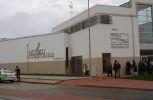 Museu de Etnomúsica e Escola de Artes da Bairrada, em Troviscal, Oliveira do Bairro, Aveiro, Portugal