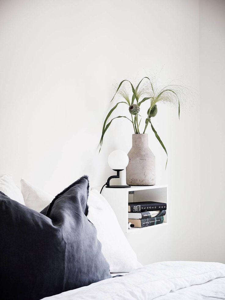 Cozy and fresh home - via Coco Lapine Design