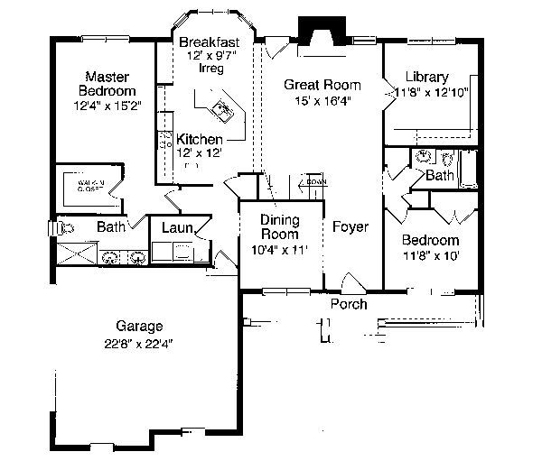 1700 Square Feet House Plans House Design Ideas 9 Unbelievable Square Foot Plans Ranch Country House Plans House Plans Australia Country House Design