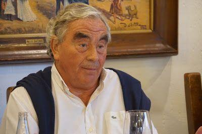JAULA DE GATOS: ANTONIO HERNANDO GRANDE, EN LA JAULA DE GATOS.