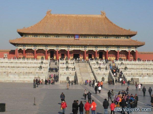 Pekín, China, destacada del concurso de fotos de mayo. Foto del viajero jose142. Mira más fotos ganadoras en www.viajeros.com
