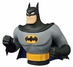 alcancia batman serie animada 90s