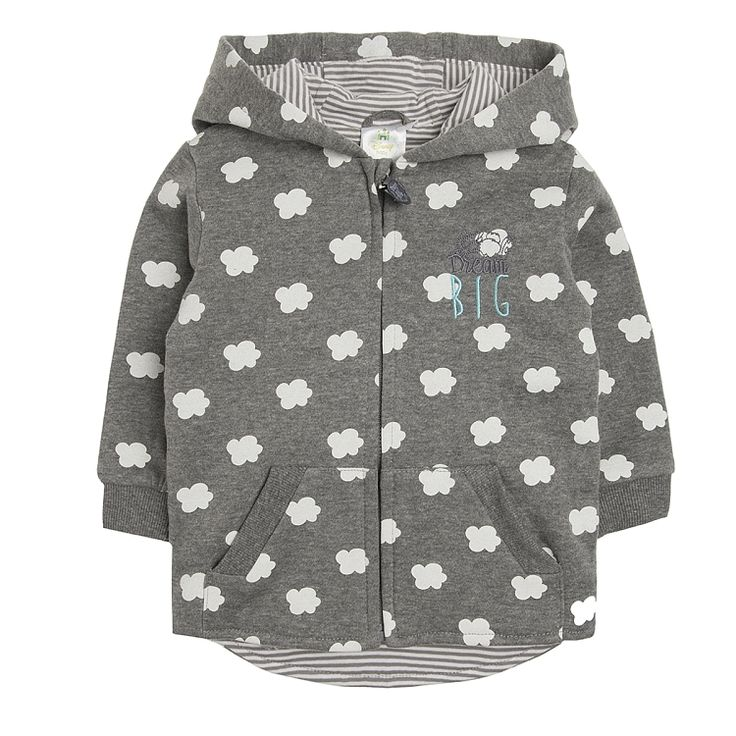 Cool Club, Bluza niemowlęca, Dumbo