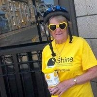 Lorraine Watson AKA '#KamikazeGran' - talks about her charity skydive on @RadioDacorum by ShineUKCharity on SoundCloud