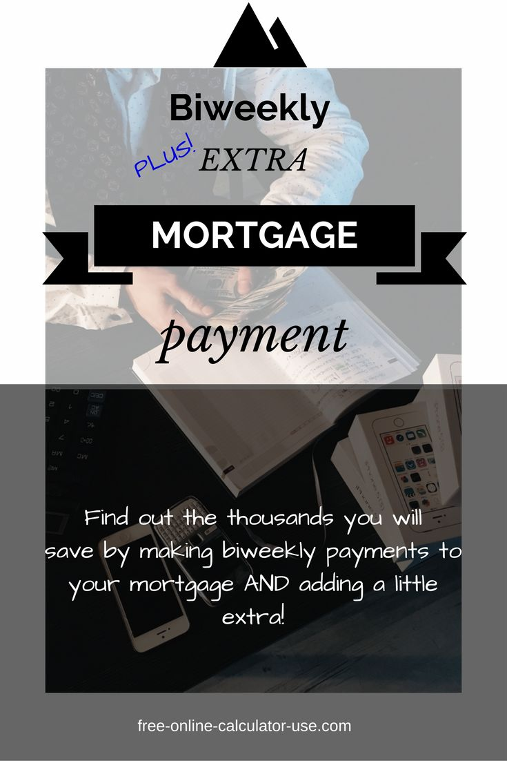 early mortgage payoff calculator excel