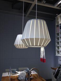 SITTING ROOM - Light Fitting