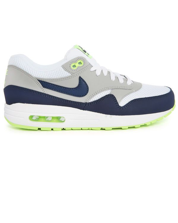 40% Descuento NIKE, Air Max 1 Essential Blue/Grey Sneakers