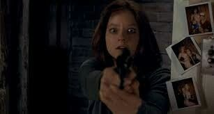 1991 Jodie Foster The Silence of the Lambs
