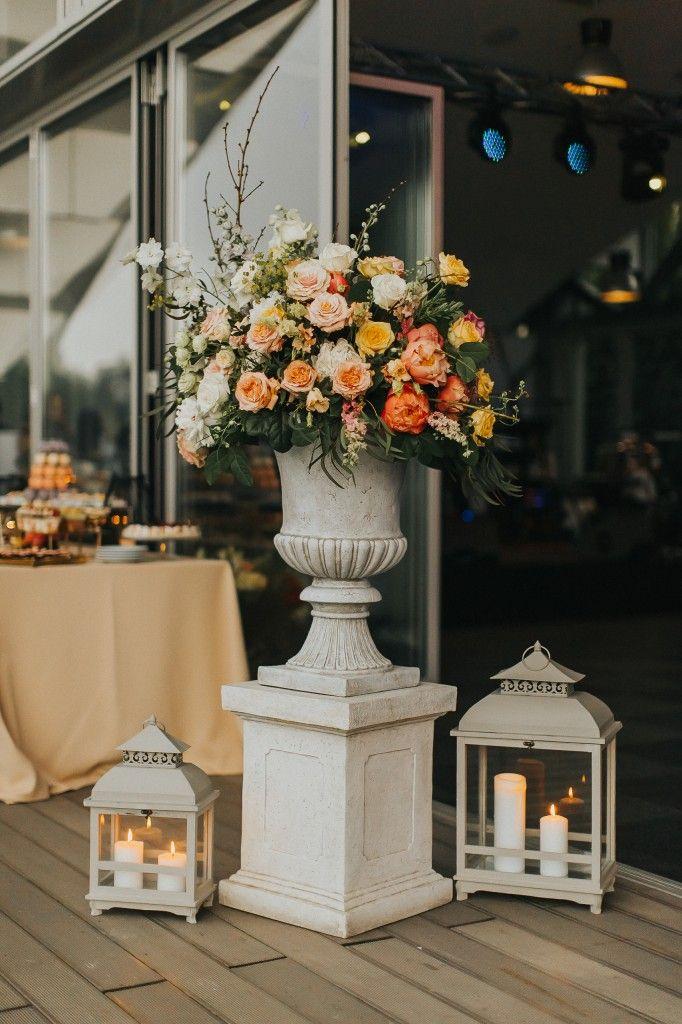 Aranjamente Florale Nunta Design Eveniment By Idyllic Events