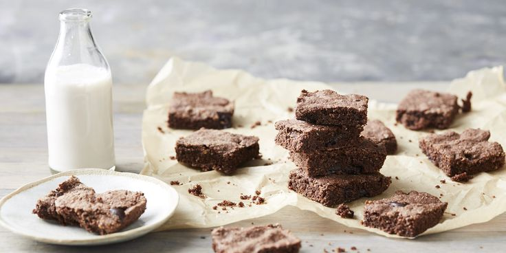 Ingredients Base Recipe 2 eggs. 1/4 cup coconut oil, melted. 200 g almond meal. 1 teaspoon baking powder. 1/2 teaspoon sea salt. For Choc Chip Brownies 100 g 85-90% dark chocolate. 1/2 cup almond butter.…