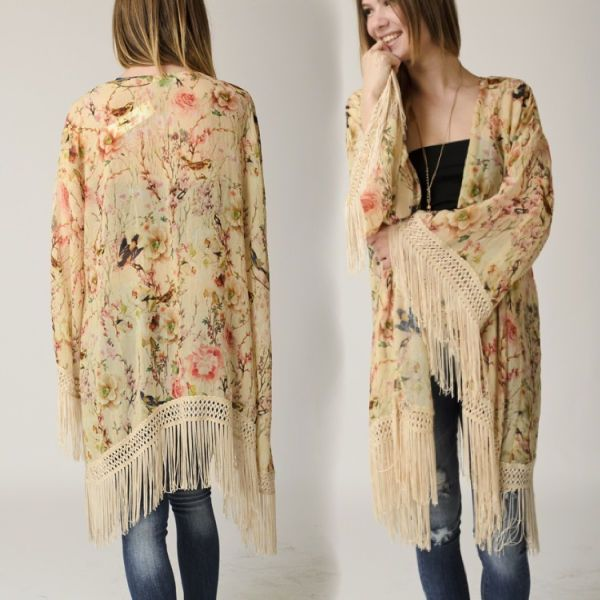 78 best Kimonos, Scarves, Cardigans, Dusters, Jackets images on ...