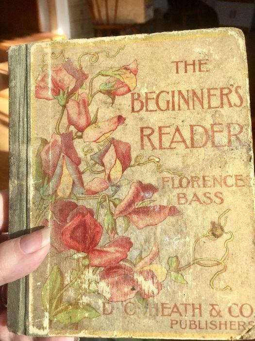 Found on EstateSales.NET: Vintage books 1893