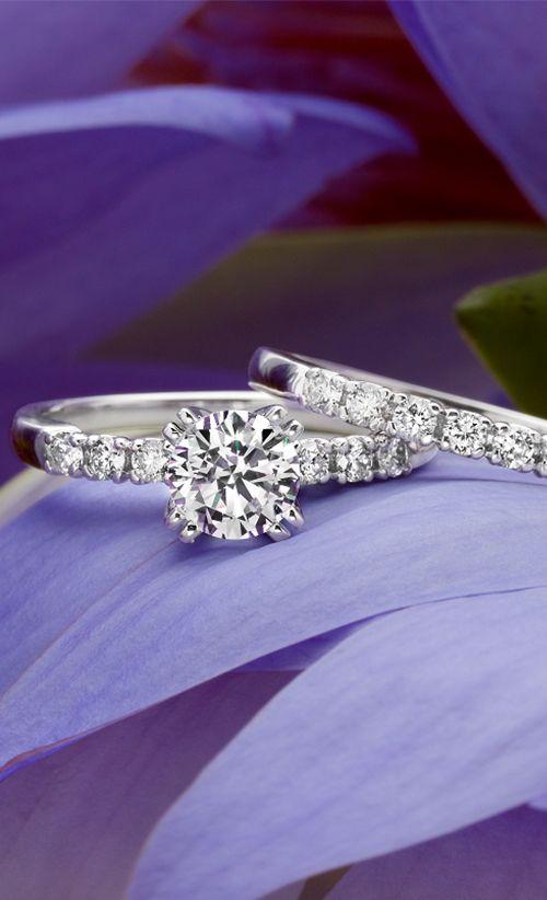 posie diamond matching set