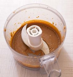 Pâte de praliné maison facile (noisettes ou amandes) – DIY photo pas à pas - les meilleures recettes de cuisine d'Ôdélices