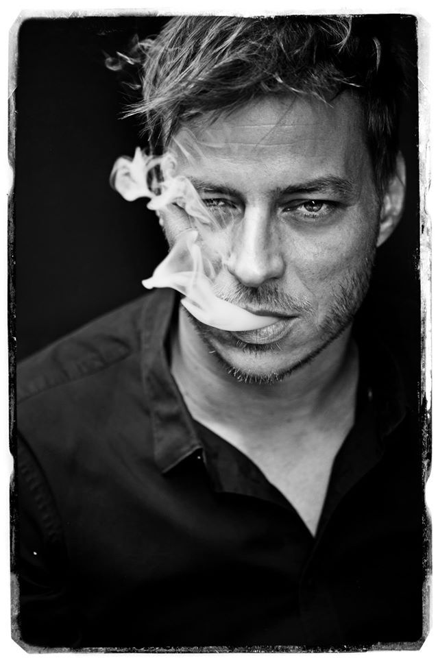 "michellehvtw: "" Tom Wlaschiha """