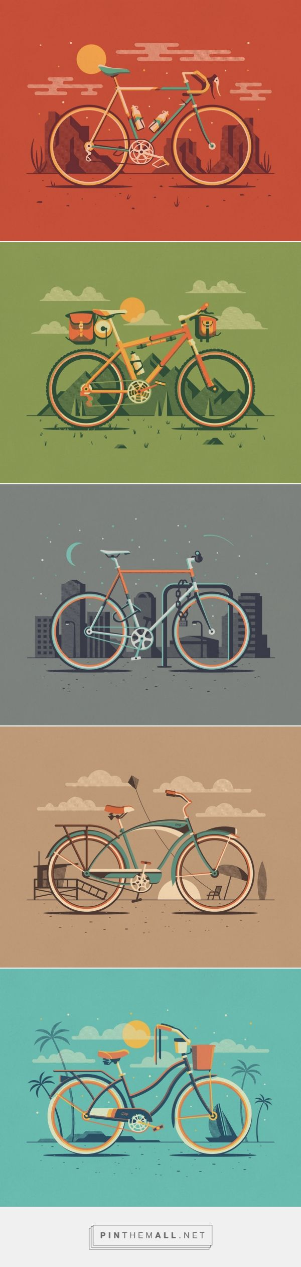 Explorers Club: Cyclist Series — DKNG