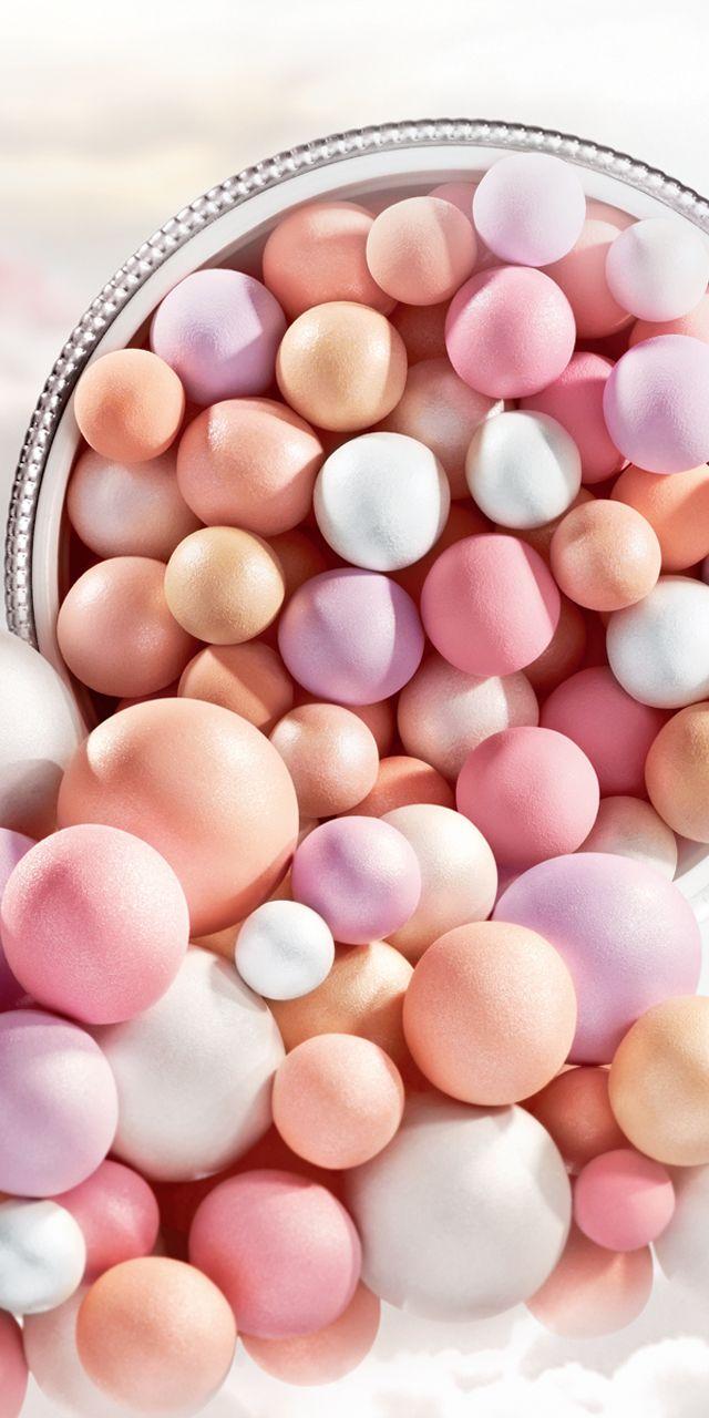 Météorites Perles