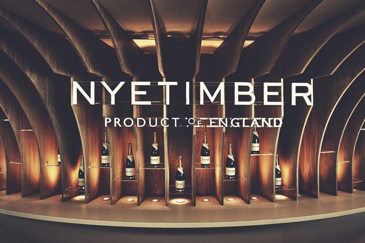 The Nyetimber bar - on the top floor 'flight deck' (c) Harry KH_ Land Rover BAR.jpg - Box