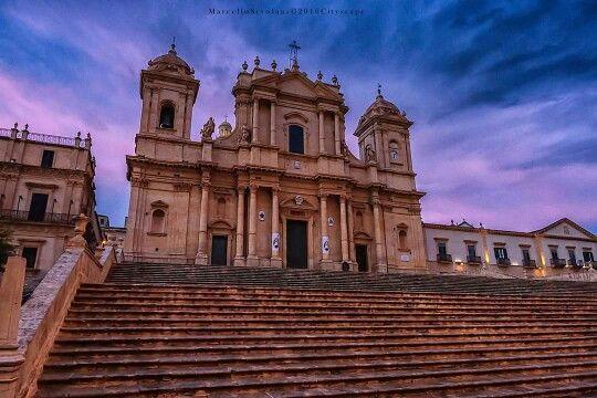 Cattedrale di Noto in Noto, Sicilia