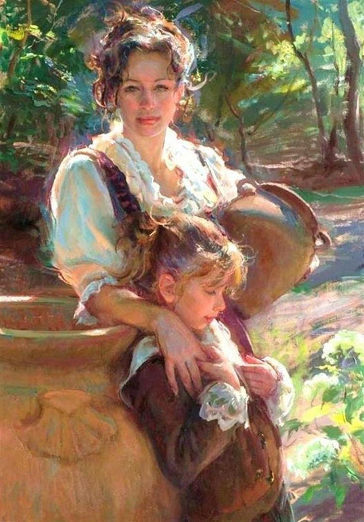 Amazing Painting Art - XciteFun.net
