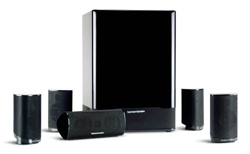Introducing Harman Kardon HKTS15 51 HighPerformance 6Piece Home Theater Speaker System Black Gloss Discontinued by Manufacturer. Great product and follow us for more updates!
