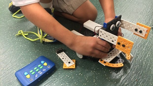 STEAM Science and Robotics Summer Camps 50% Off – Use Code: USFG1750 – Drop The Spotlight