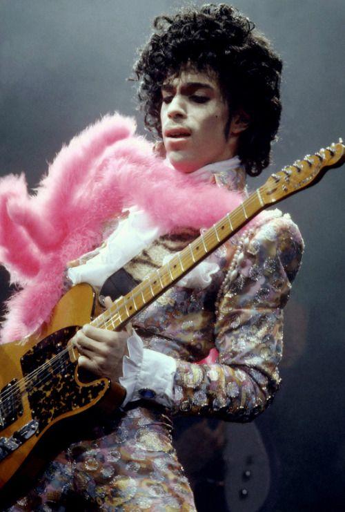 """vintagegal: R.I.P. Prince (June 7, 1958 – April 21, 2016) """"Cool..."""