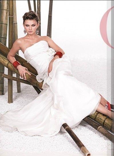 Abiti da sposa Acquachiara collezione 2014