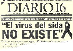 Información por la Verdad | Buscadores de la Verdad en Vallecas informando desde el cariño.