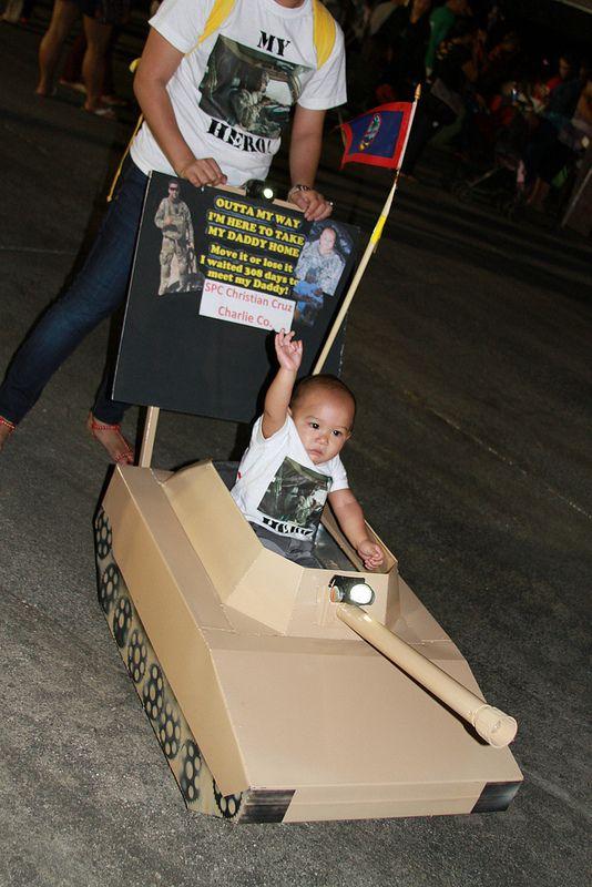 Guam Guard Homecoming! Courtesy Guam National Guard