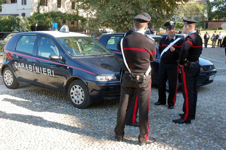 Caivano, controlli e perquisizioni dei carabinieri nel Parco Verde: 1 arresto e 5 denunce   Report Campania