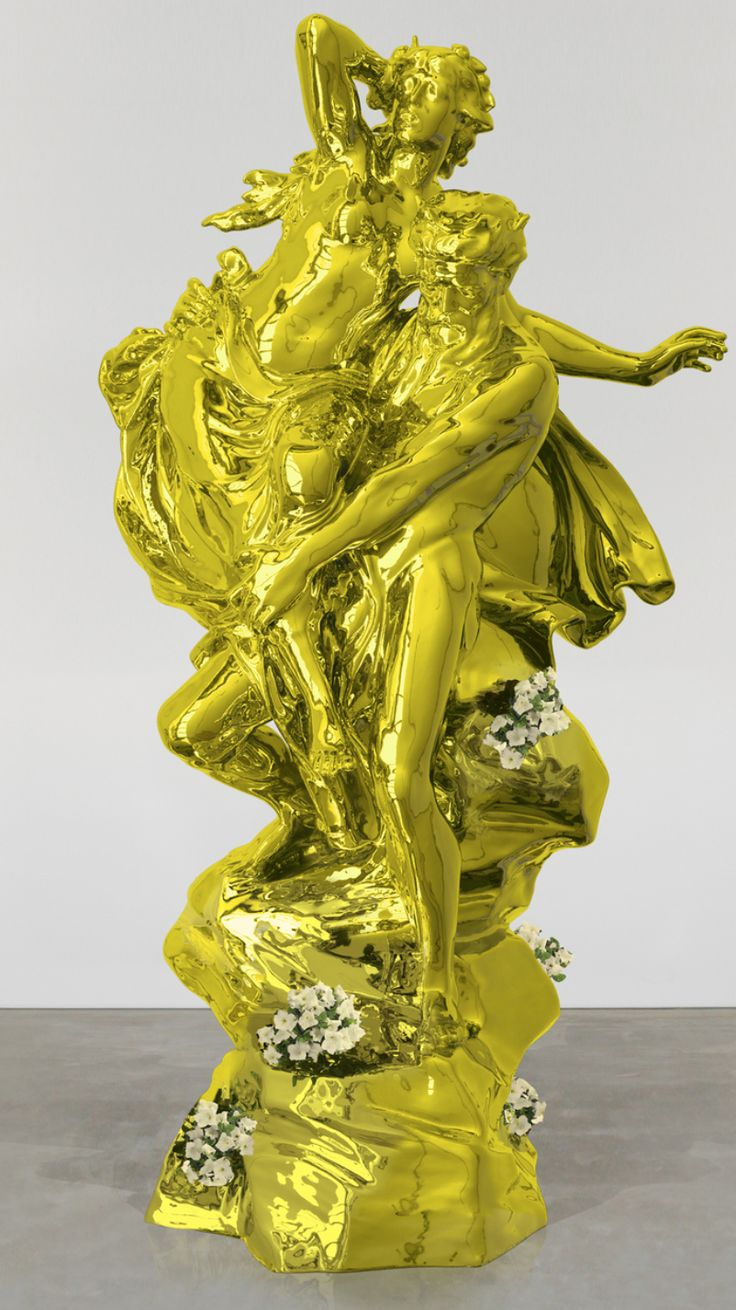 79 best Jeff Koons images on Pinterest | Whitney museum, American ...