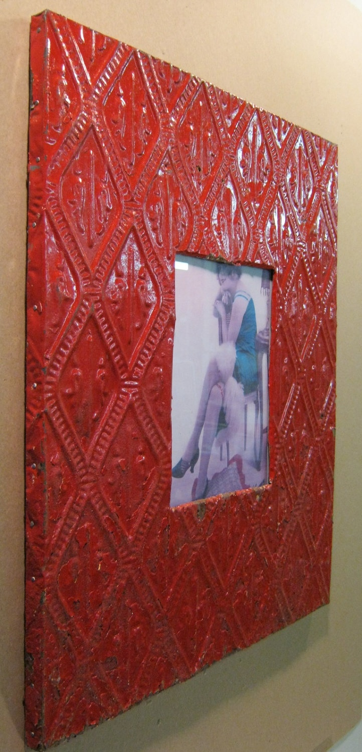 1000 Ideas About Metal Picture Frames On Pinterest