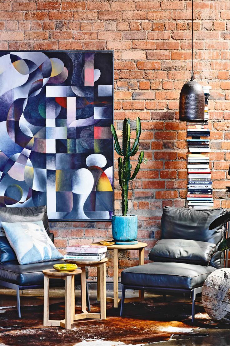 48 best industrial style images on pinterest industrial style warehouse living cool melbourne style photography by derek swalwell styling by rachel vigor