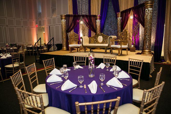 Indian Wedding Stage Set Up Ideas Amp Design Inspiration