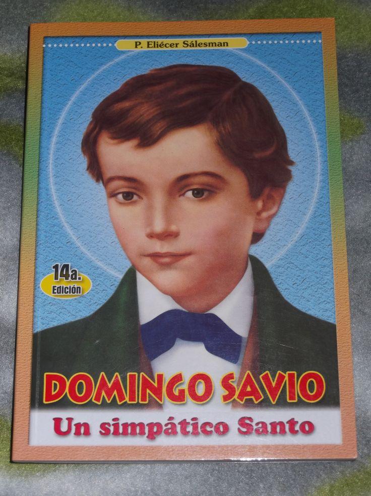 Domingo Savio Un Simpatico Santo (1)