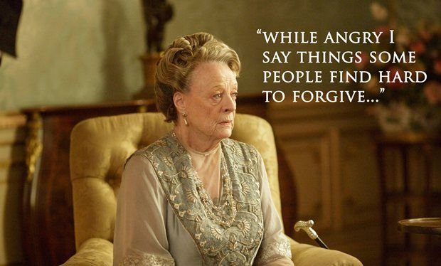Downton Abbey series 6 episode 7 recap: break ups, proposals and tragic accidents