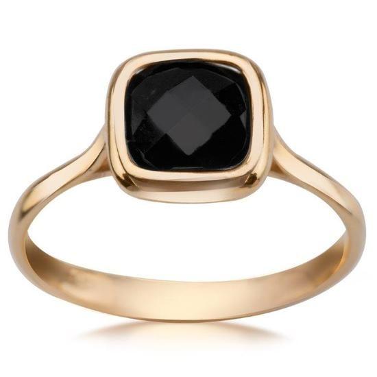 Złoty Pierścionek, 649 PLN www.YES.pl/51779-zloty-pierscionek-ZW-Z-Z10-N00-ZEH9347 #jewellery #gold #BizuteriaYES #shoponline #accesories #pretty #style