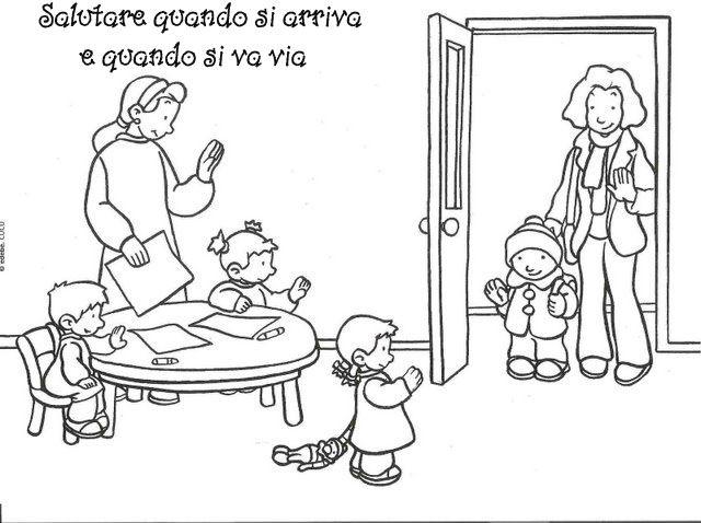Risultati immagini per regole a scuola