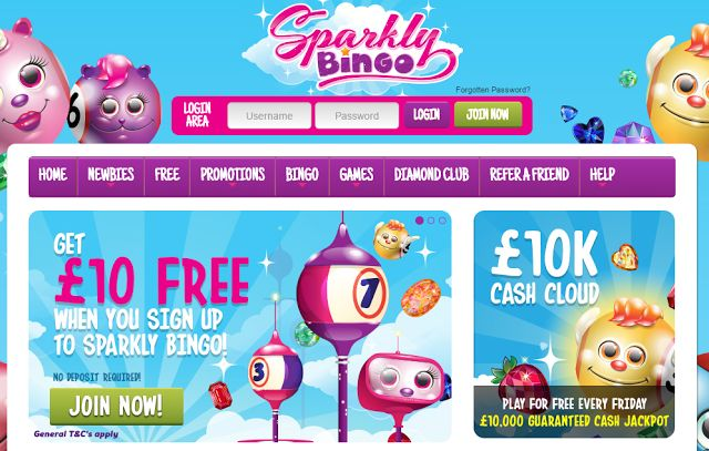 Most Popular Online Bingo Sites: Why Golden Bingo Becomes the Top Choice For the UK...