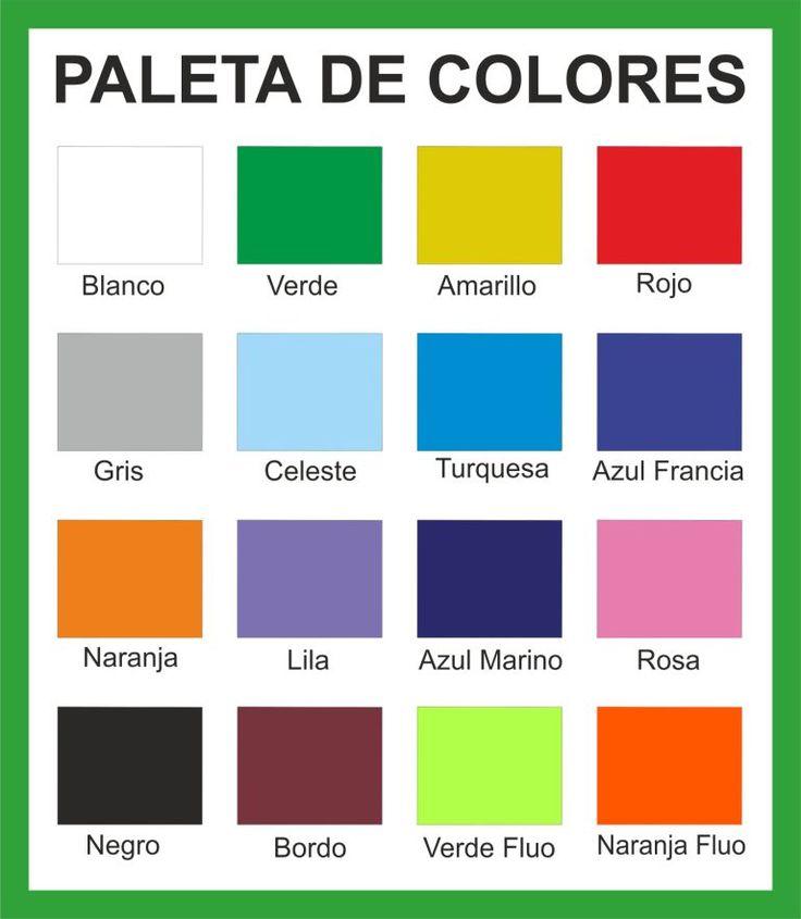 Resultado de imagen para colores vivos para camisetas