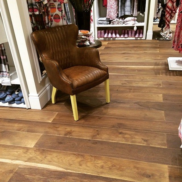 Kustom Timber Double Smoked || French Oak Peter Alexander Store Melbourne Emporium