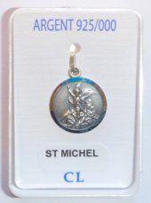 St. Michel Pendant.