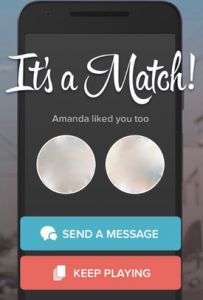 Tinder for iPhone | Download Free Tinder 4.6.1 For iOS Software