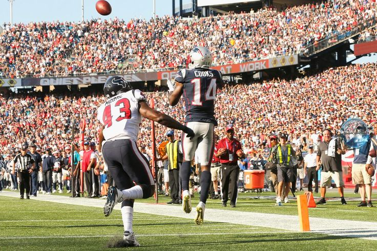 Texans-Patriots Recap: Tom Brady Does It Again And Deshaun Watson May Be Ready For The Big Time After All