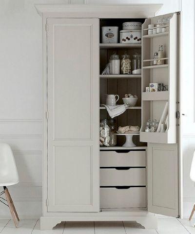 larder cupboard - Yahoo Search Results