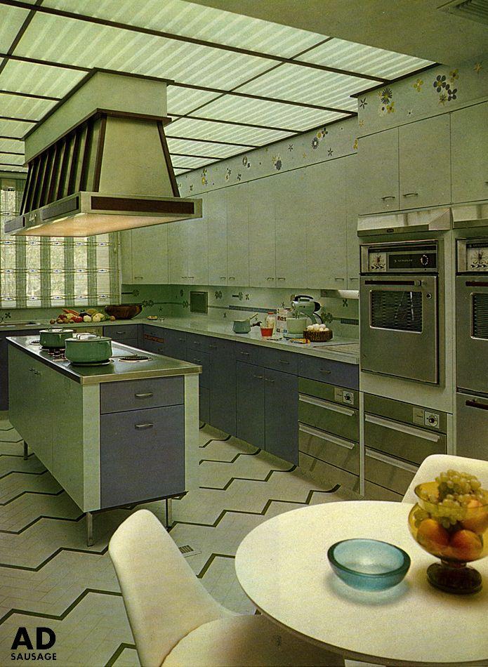 Modern design designed for modern living pinterest for Roy s country kitchen