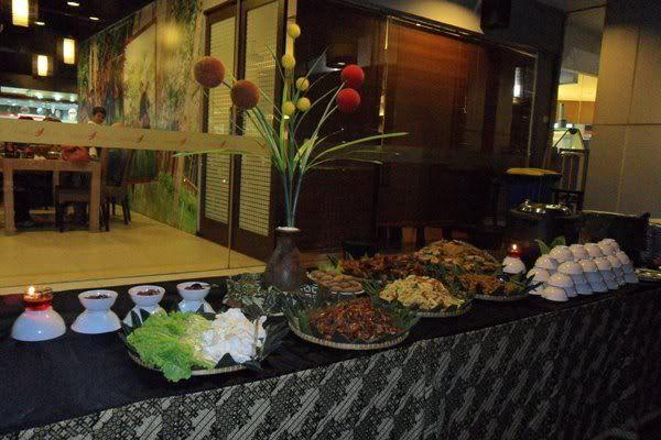 Kuliner Bandung Bumbu Desa
