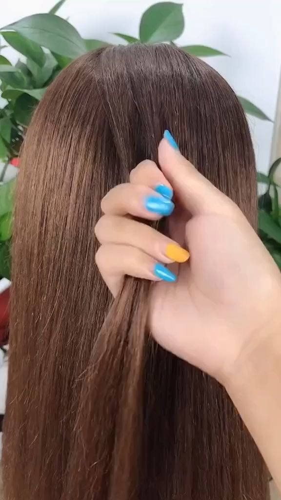hairstyles for long hair videos| Hairstyles Tutorials Compilation 2019 | Part 633