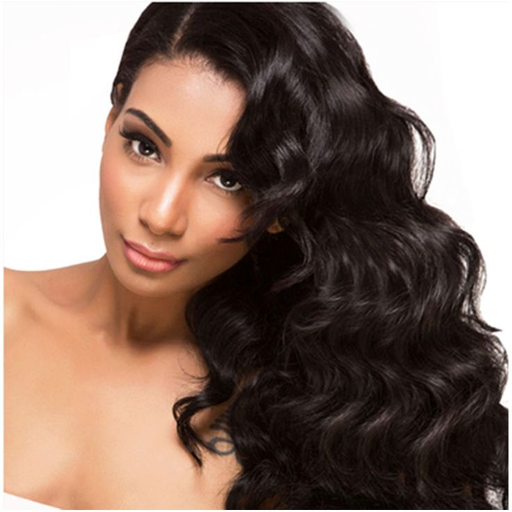 Temple Natural Hair Wet And Wavy